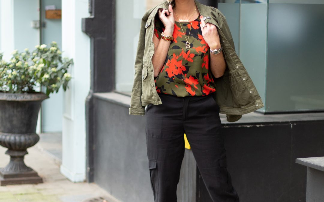 Styles you need for Spring !